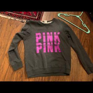 Victoria's Secret Crewneck Sweater